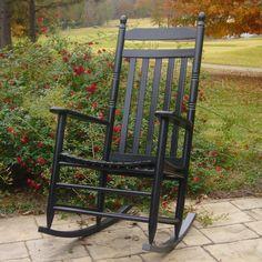 Found it at Wayfair - Janelle Indoor/Outdoor Rocking Chair