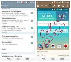 AndroidPIT LG G3 Software 6