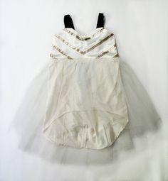 Holiday 2012 Sparkle Chevron Gown.