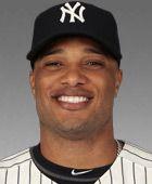 Robinson Cano 2B NY Yankees