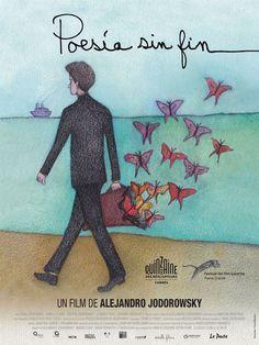 Poesia sin fin d'Alejandro Jodorowsky, un OVNI sublime et révolté