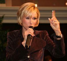 Paula White prophetic preaching