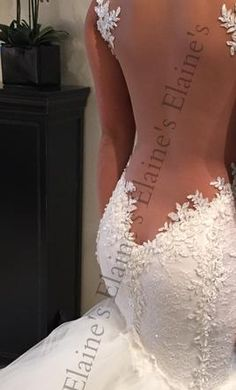 Galia Lahav Suzanne 2: buy this dress for a fraction of the salon price on PreOwnedWeddingDresses.com