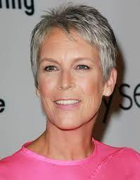 coupe de cheveux gris court femme - Recherche Google | cheveux ...