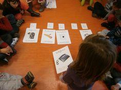 LA CLASE DE MIREN: mis experiencias en el aula: JUEGOS DE LECTOESCRITURA: TARJETAS DE VOCABULARIO PARA MUCHAS OCASIONES