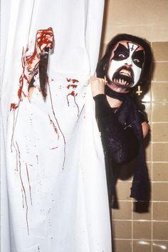 Mercyful Fate, King Diamond, Wild Ones, Heavy Metal, Classic Rock, Satan, Live, Musica, Hot Guys