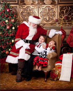 pictures with santa backdrops