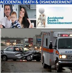 Car Health Insurance for Accidental Death Dismemberment - Car insurance is very important to secure by accidental moments. Many prospective insurance buyers wonder whether they need to buy death and dismemberment insurance – AD&D. At first glance, AD&D might seem like a good deal; premiums are low and payouts are relatively large if you die or lose a limb, sight, or hearing in an accident. No matter how careful someone