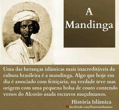 A Mandinga
