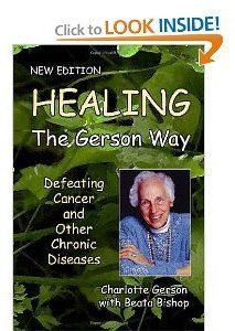 The Gerson Cancer Protocol is a juice fast with the use of enemas and supplements. This high rated protocol has been used for many ye...