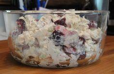 SCD Cherry Chicken Salad (*Use SCD legal mayo & mustard...)