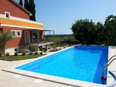 Rosemary delight: new, comfortable + big pool - Appartamenti in affitto a Savudrija