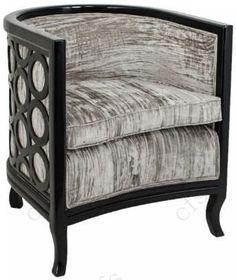 RV Astley Desirae Tub Chair - Small