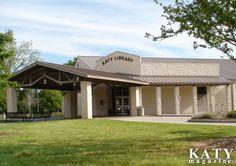 Katy Library on Franz - Katy TX - Katy Magazine. www.katymagazine.com