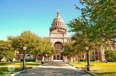 Texas Capital building