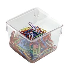 Love these for child hair accessories! Interdesign, Linus, Drawer Organiser, 10 x 10 x 8 cm InterDesign http://www.amazon.co.uk/dp/B0019TUQWI/ref=cm_sw_r_pi_dp_clxMwb1J40HMC