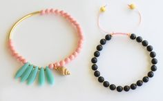 Bracelets - Pulseras
