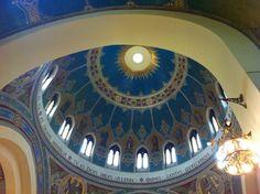 Publicamos la iglesia de San Manuel y San Benito construida entre 1902 y 1908 #historia #turismo http://www.rutasconhistoria.es/loc/iglesia-de-san-manuel-y-san-benito