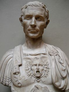 Julius Caesar, photo by Maulleigh, via Flickr