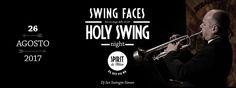 Holy Swing Night: il 26 agosto si balla lo swing allo Spirit de Milan