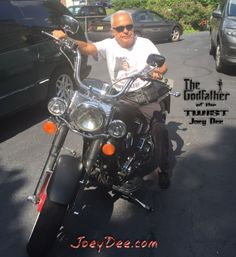 Joey Dee & The Starliters - Peppermint Twist - Peppermint Lounge - Starlighters - Rock N Roll - Doo Wop - Oldies - Golden Oldies - Music - Steve Kulyk The Godfather, Rock N Roll, Peppermint, Mint, Rock Roll