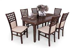 Kármen étkező Dante asztallal - az eredeti - Dining Table, Furniture, Home Decor, Decoration Home, Room Decor, Dinner Table, Home Furnishings, Dining Room Table, Home Interior Design