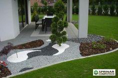 Produits organiques pour vos jardins - SPRINAR COMPOTECH 67 : compost, terreau, terre de bruyère, terre végétale, Niedermodern