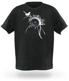 #ThinkGeek                #ThinkGeek                #Personal #Soundtrack #Shirt                        Personal Soundtrack Shirt                           http://www.seapai.com/product.aspx?PID=1805223
