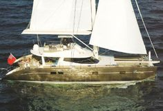 2007 Yapluka 62' Fly Power Boat For Sale - www.yachtworld.com