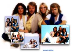 Abba photo shoot from 1978 #Abba 26 September, Photo Shoot, About Me Blog, Fans, Image, Music, Photoshoot, Followers