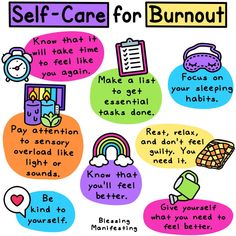 Mental And Emotional Health, Mental Health Matters, Mental Health Awareness, High Functioning Anxiety, Self Care Activities, Self Reminder, Self Care Routine, Coping Skills, Self Improvement