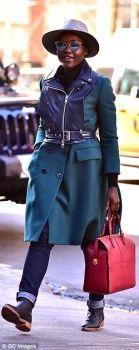 Lupita Nyong'o - Page 25 - the Fashion Spot