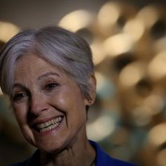 Jill Stein�s Post-Election Fundraising May Not Go for Recounts