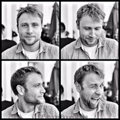 Max Riemelt ❤️ (photo by Patrice Bouedibela) People Like, Pretty People, Beautiful People, He's Beautiful, Sense8 Quotes, Max Reimelt, The Last Ship, Cinema, Piece Of Music