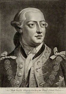 King George the III was the king of britain during the revolutionary war. He turned down many requests for peace and harmony between the colonies and Great Britain which later screwed him over when several countries attacked his country