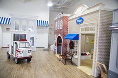 Play Street Museum in Frisco | Dallas Moms Blog