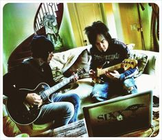 New SIXX:AM in the works... Sixx Am, Nikki Sixx, My Muse, I Am Bad, My Favorite Music, Bad Boys, New Music, Hard Rock, Rock N Roll