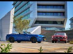 """""""De meest innovatieve en dynamische Focus ooit"""", belooft Ford ons. We reden er mee en schreven er een review over. In dit artikel gaan we dieper in op de technologieën die Ford in de Focus biedt. Ford Mustang Gt, Convertible, Life, Technology"""