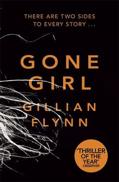 """BOOKS WORTH READING: To say Gillian Flynn's """"Gone Girl"""" delivers is an understatement; it punches you in the gut, and gives you a hand to get up, only to punch and deceive you all over again. This becomes a cyclical affair between the reader and the novel. It is an intellectually engaging addiction. """"Gone Girl"""" has the rare combination of pure entertainment intertwined with literature...READ MORE AT WORDSNQUOTES.COM."""