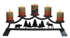 Moose Wrought Iron Fireplace Pillar Candle Holder Village Wrought Iron http://www.amazon.com/dp/B00YFUOHPU/ref=cm_sw_r_pi_dp_rmuBvb08TBCNC