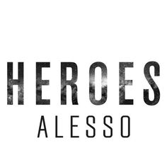 <b>Alesso</b> - <em>Heroes (we could be)</em> ft. <b>Tove Lo</b> http://www.demagaga.com/2014/10/11/alesso-heroes-we-could-be-ft-tove-lo/