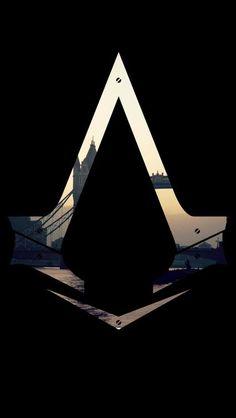 Assassin's Creed Syndicate version 1 by - Yıldız Fırsat Assassins Creed Logo, Assassins Creed Series, Xbox, Playstation, Assasins Cred, Assassian Creed, Assassin's Creed Wallpaper, Iphone Wallpaper, Amoled Wallpapers