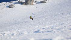 Z každého pádu nejen při lyžování se dá oklepat a pokračovat! Snow, Outdoor, Outdoors, Outdoor Games, The Great Outdoors, Eyes, Let It Snow