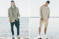 The Kith Spring 2 collection features over 50 original styles