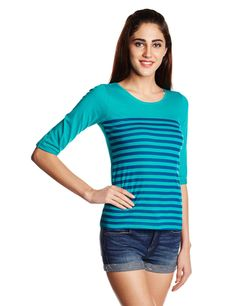 #Women's #Printed #T-Shirt #Sexy #look #style #GIft #Shop #Buy #online #india buy from link give --> http://goo.gl/oGKEKg