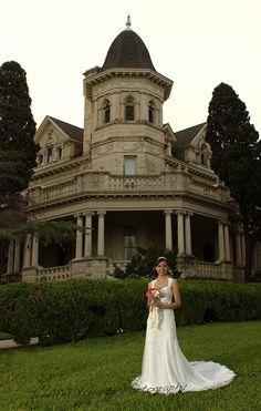 Koehler house wedding