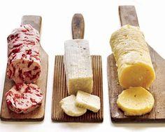 Kruidenboter is eigenlijk best veelzijdig. Op een lekker toastje of broodje, op een biefstukje. Allemaal bekende voorbeelden van het gebruik van kruidenboter. Wat minder mensen doen, maar best wat uitdaging