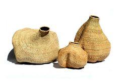 Bulawayo baskets by Design Afrika