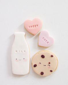 milk and cookies in store tomorrow!  #hellonaomicookies