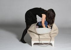 Creative Shuttle Furniture: House Traveller via Anne Lorenz , Going on a vacation and you want to take something special with you? Check out Home Traveller by Anne Lorenz – a fantastic combination between furniture and a travelling bag. The creative approach to travel bags makes this idea a great way to be flexibl , Admin ,...
